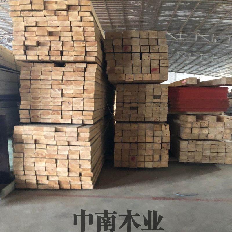 海南防腐木(美国南方松)